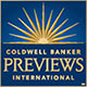 Coldwell Banker Previews Logo