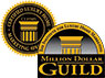 Million Dollar Guild Logo