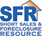 Short Sales and Foreclosure Logo