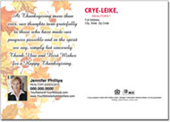 Crye Leike Postcards