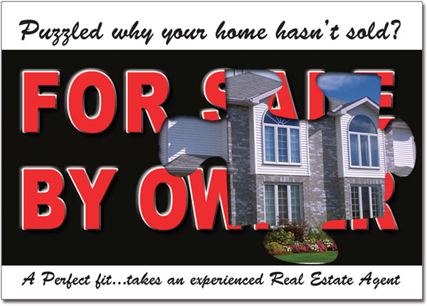 Realtor Postcard Idea