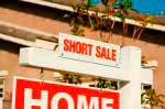 Short Sale Stock Photography