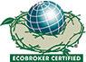Ecobroker Certified Logo