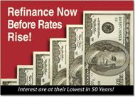 Adustable Rate Postcards, Postcard