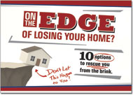 Foreclosure Postcards