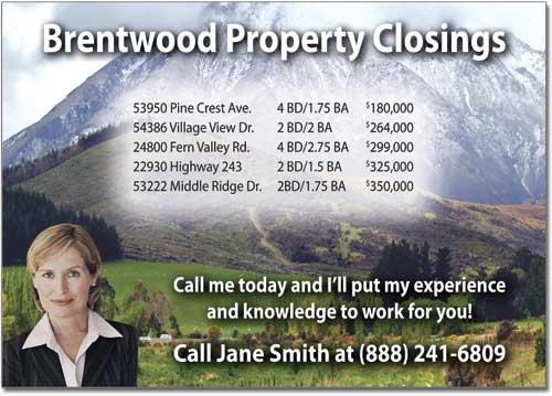 Property Postcards