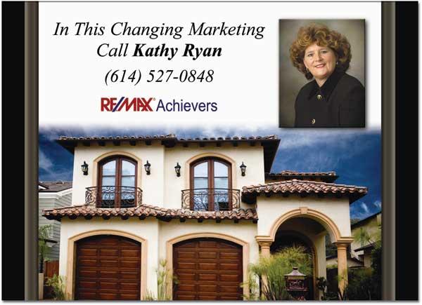 Real Estate Prospecting Postcard