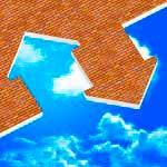 House clipart, home clip art